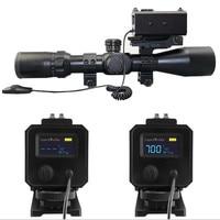 Compound Bow Laser General Rangefinder Windage Elevation Adjustable to Align