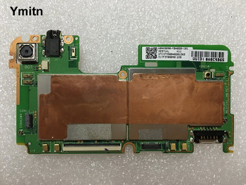 Ymitn Housing Mobile Phone Electronic Panel Mainboard Motherboard Circuits Flex Cable For Asus nexus7 Google Nexus 7 Tablet