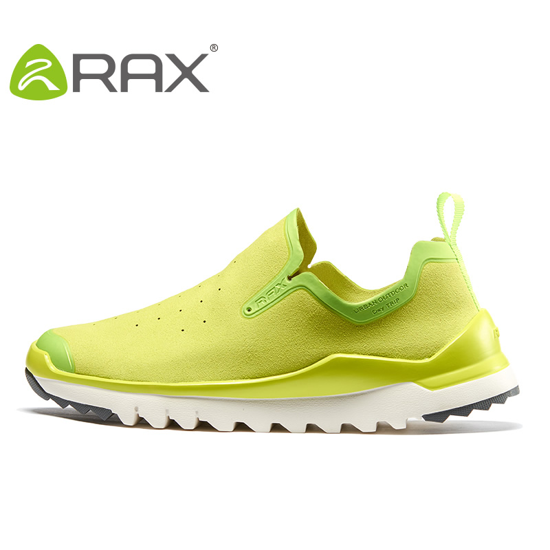 Rax Women Running Shoes Women Outdoor Sneakers Lightweight Breathalbe Sports Shoes Eva Damping Lady Jogging Shoes B2564