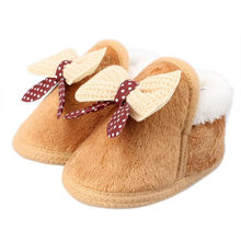 100% brand new and high quality girls shoes sneakers spring winter Walking Toddler boys winter boots chaussure enfant #(China)