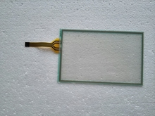TEMI880-10 Touch Glass Panel for HMI Panel repair~do it yourself,New & Have in stock