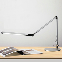 8W Energy Saving Modern LED Desk Lamp Dimmer Eye Care Swing Long Arm Business Office Study Desktop Light for Table Luminaire