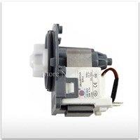 Novo para a máquina de lavar roupa original peças do motor da bomba drenagem B20 6 B20 6A = DC31 00030A PSB 1 30w WF C863 c963 r1053 bom trabalho|drain pump|parts for washing machines|parts for -