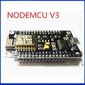 1 шт. Беспроводной модуль NodeMcu Lua WIFI V3 CH340G ch340 Интернет Вещей доска развития на основе ESP8266 esp-12e