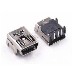 10 шт., разъёмы USB Type-B