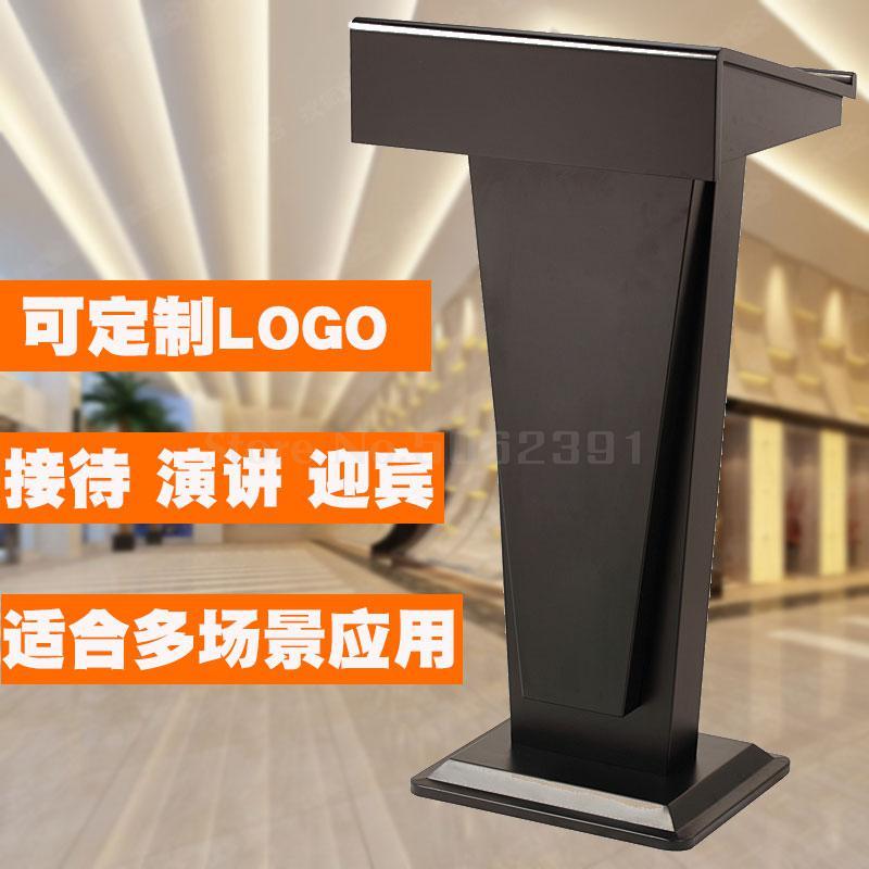 Ultimate SaleReception Desk Desk-Advisory Cashier Speech Hotel Welcome Creative