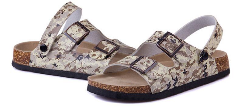 sandal style