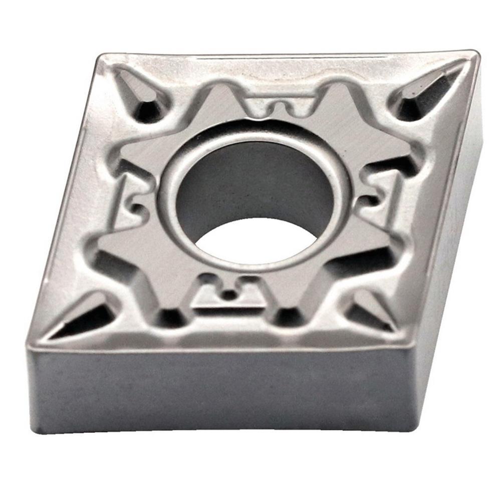 Preço com Desconto Médio e Multa Peças de Aço Pastilhas de Metal Cermet Bom Acabamento Cnc Duro Mzg Cnmg120404-hq Zn60 Têm