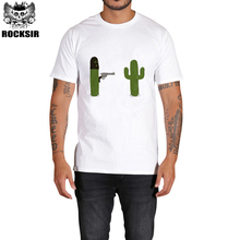 Super funny, geek cactus robbery t-shirt