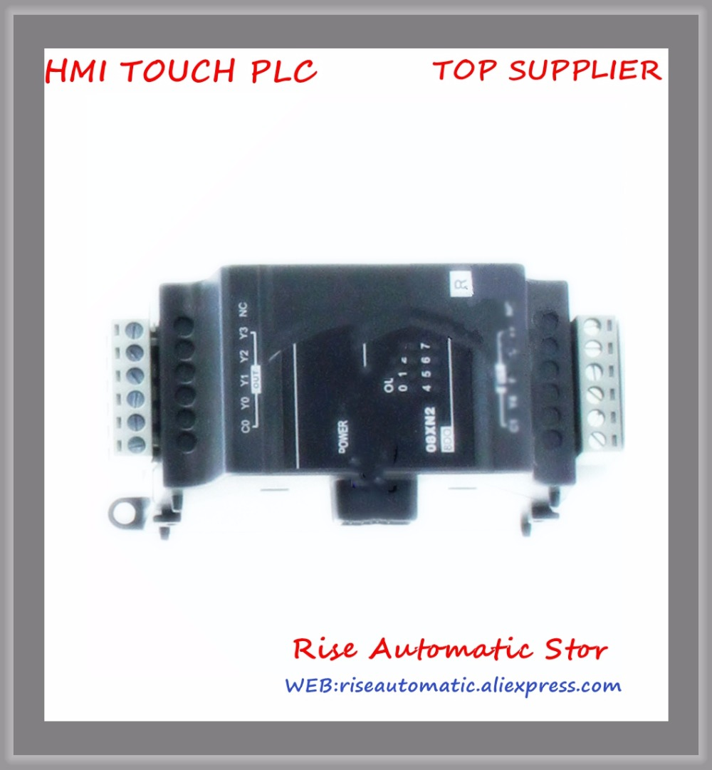 все цены на DVP08XN211R Delta New Original PLC Digital module ES2 series 8DO Relay output онлайн