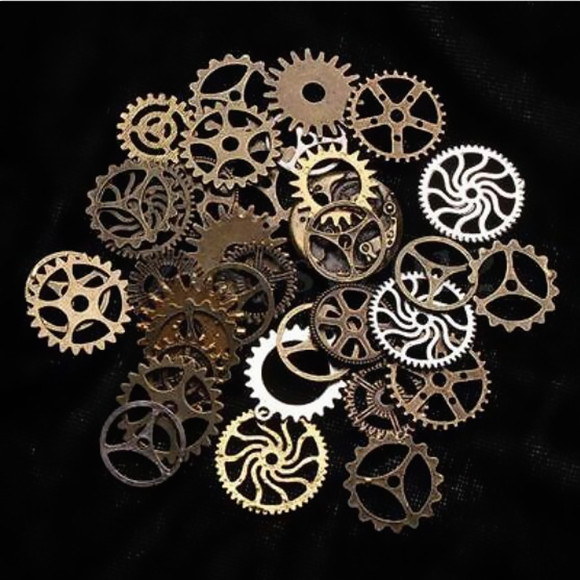 Is Steampunk Jewelry A Craft Or An Art: Online Buy Wholesale Steampunk Crafts From China Steampunk