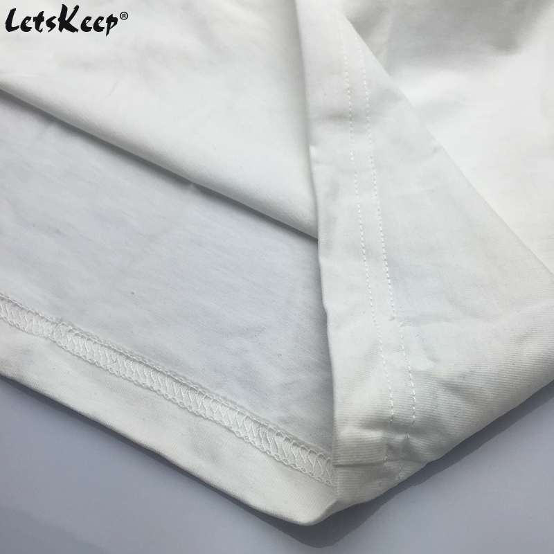 LetsKeep nova poletna taktična majica za moške vojska s kratkimi - Moška oblačila - Fotografija 5