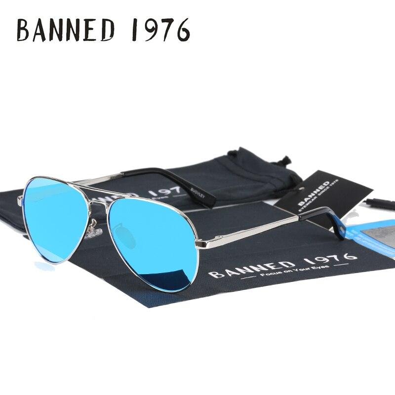 High Quality HD Polarized UV400 kids Sunglasses Classic Bran