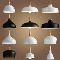 LukLoy LED Art Creative Vintage Drop Lighting Japan Pendant Lamps Pendant Light for Cafe Study Bar Bedroom Hanging Light Fixture