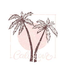 10pcs/lot Summer Clothes Patches California Washable Clothing Deco Badges Diy Accessory New Design Heat Transfer