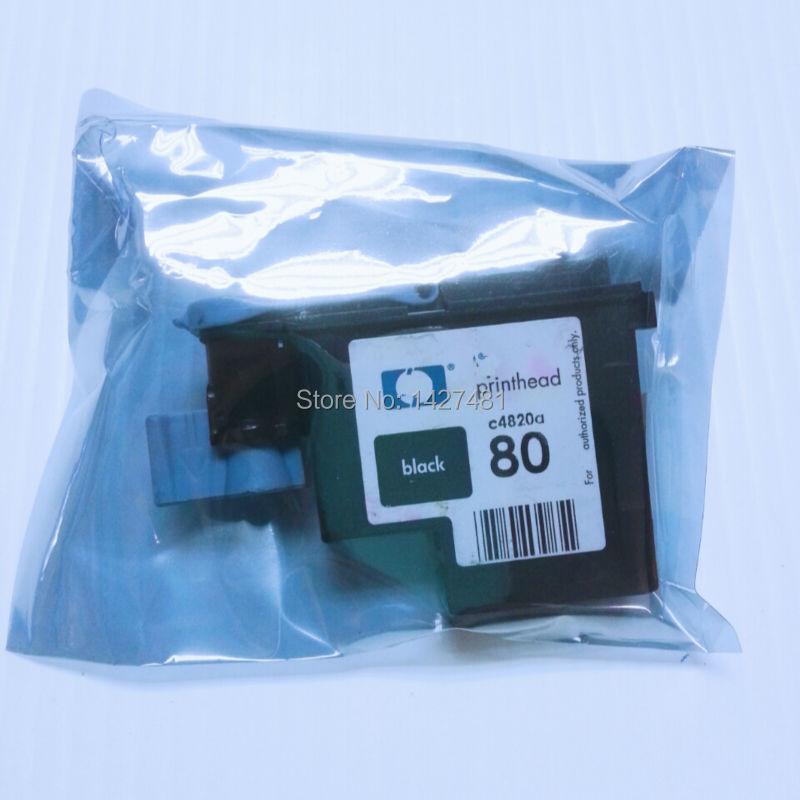 YOTAT 1pcs Black 80 Remanufactured printhead C4820A for HP80 print head for HP Designjet 1000 1050c 1055cm printer yotat c4821a for hp80 remanufactured print head for hp designjet 1000 1050c 1055cm printer page 3