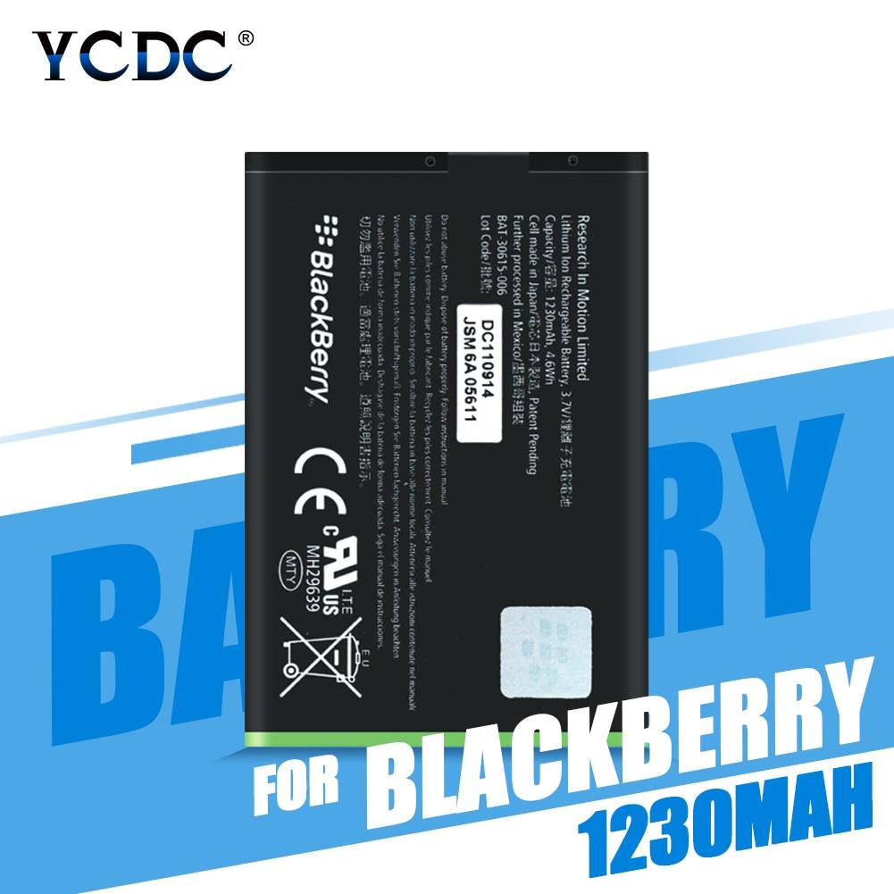 Accesorios para mviles Genuine JM1 Batera para BLACKBERRY BOLD ...