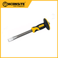 Worksitetools311 Flat Shank Rotary Electric Hammer Drill Bit Woodworking Concrete Wall Rock Cold Wood Chisel Carpenter