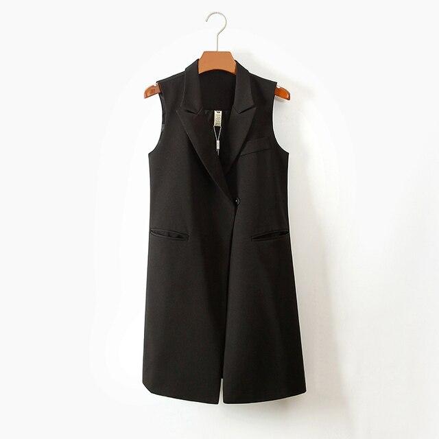 3acf9b6493b 2017-Nouveau-Printemps-Style-Femmes-noir-long-gilet-manteau-sans-manches -Mode-Casual-Gilet-outwear-Bonne.jpg 640x640.jpg