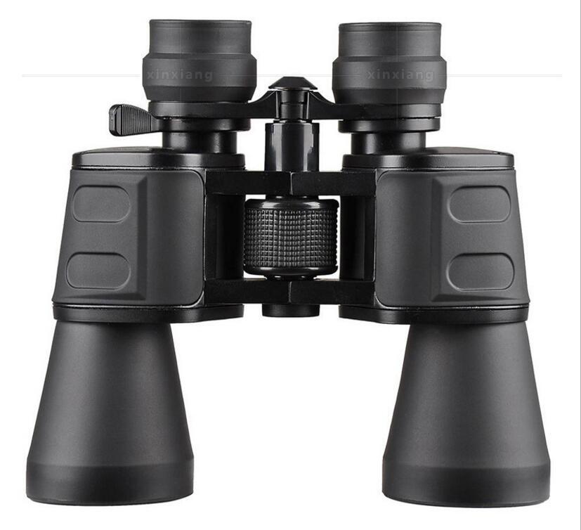 8X 24X 50 мм Регулируемый оптический зум для путешествий, концертов, наблюдения за птицами, кемпинга, Телескоп, Бинокль, подарок на день рождени