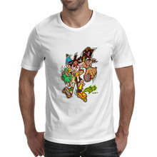 Jet Set Grind Radio T Shirt Video Game Graffiti Skate Fashion Style T-shirt Funny Anime Punk Unisex Tee цена 2017