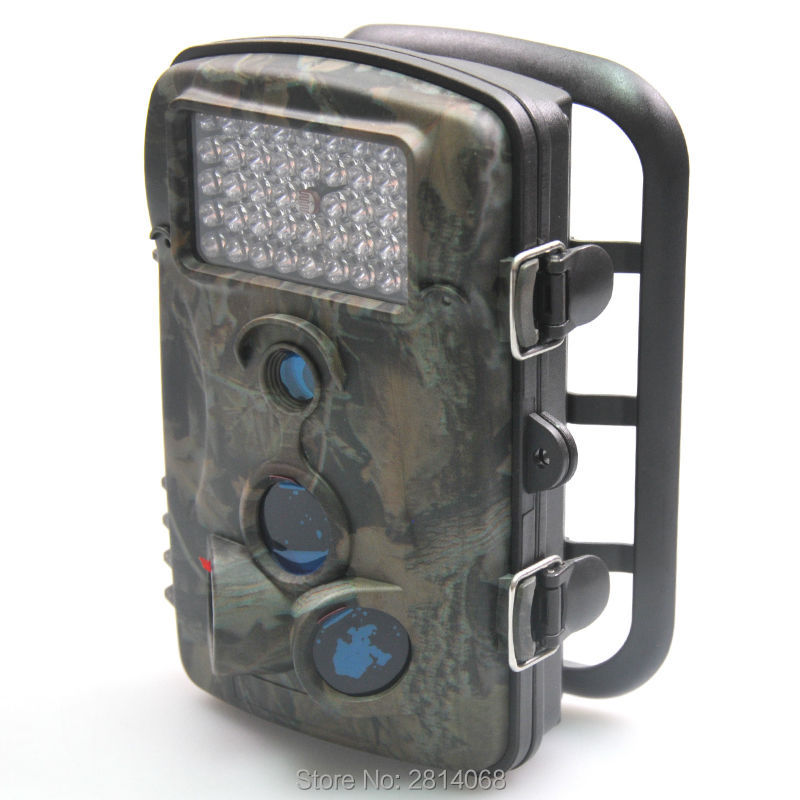 Gotake Standalone Trail Camera Game Hunting Scouting 1080P POV 5MP 12MP PIR Night Vision Wild Animals Video wize vwfw47