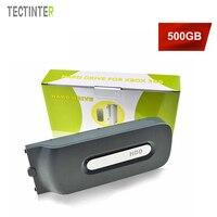 Bán Hot Console 250 GB 250 gb HDD Hard Disk Drive Cho Microsolf đối với Xbox 360 Fat Ổ Cứng Đối Với X-Chất Béo Game Console Bộ Phận