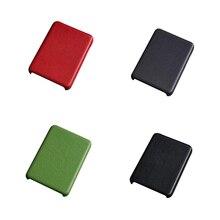 Пластиковый чехол из искусственной кожи для HiBy R3, Bluetooth, MP3-плеер с высоким разрешением, музыкальный плеер без потерь, цифровой аудиоплеер