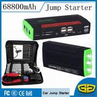 Emergency Car Jump Starter 68800mAh Super Starting Device Power Bank 12V Charger For Car Battery Booster