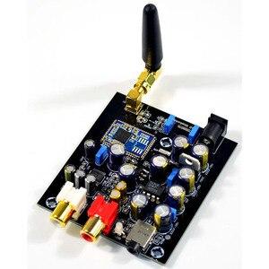 Image 4 - CSR8675 APTX HD Bluetooth 5,0 receptor inalámbrico JRC5532 PCM5102A I2S DAC decodificación sin pérdidas soporte 24BIT con antena