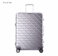 Travel tale PC 20/24/26/28 inch size Rolling Luggage Spinner brand Travel Suitcase Special fashion travel