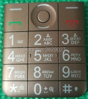 SZWESTTOP Original Russian Keypads For Philips E331 Cellphone Ker Button For Xenium CTE331 Mobile Phone Russian
