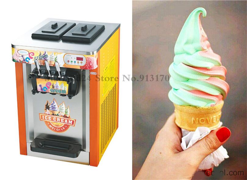 soft ice cream machine (1)