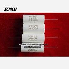 New original DMS ultrahigh tensão 15KV capacitores de filme 15000 V 0.012 UF 5% capacitores de dobrador de tensão