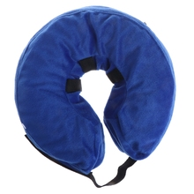 Pet Dog Cat Swimming Collar Anti Bite Safety Inflatable Neck Float Puppies Protector Kitten Kitty Training Kit