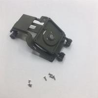 Mavic 2 Gimbal Camera Dampener Plate Replacement Part for DJI Mavic 2 Pro/ Zoom Shock Damper Board Mount Bracket With Screws