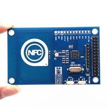 PN532 NFC Precise RFID IC Card Reader Module 13.56MHz Raspberry PI