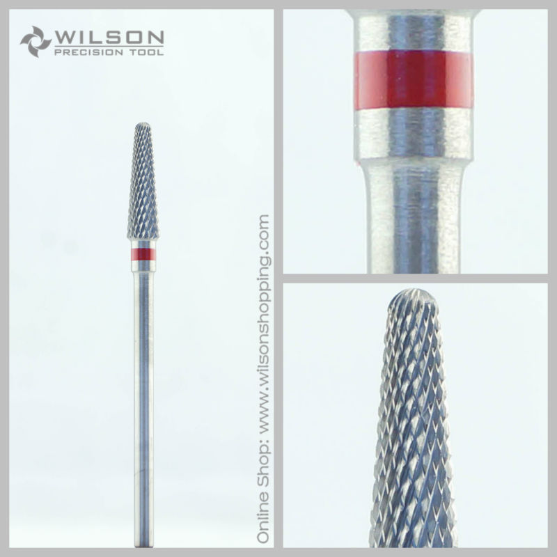 Cross Cut - Fine(5000212) - ISO 140 - Tungsten Carbide Burs - WILSON Tungsten Carbide  Dental Lab BursCross Cut - Fine(5000212) - ISO 140 - Tungsten Carbide Burs - WILSON Tungsten Carbide  Dental Lab Burs