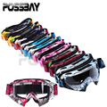 Motocross Road Helmets Goggles Sport Gafas For Ski/Cycling Outdoor Motorbike Dirt Bike MX MTB Enduro Quad Helmet Goggles Glasses