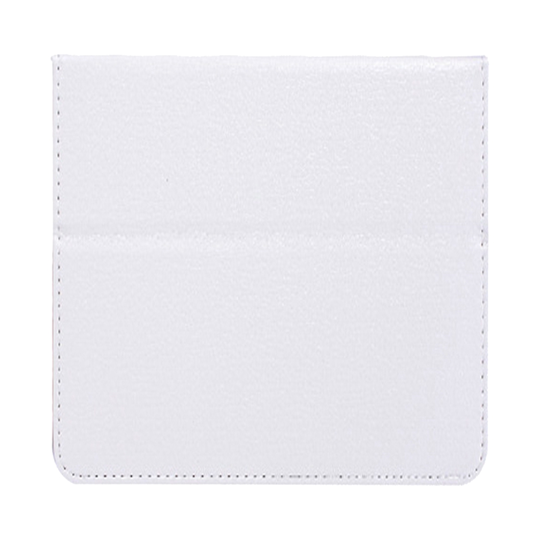 For 7inch Lenovo IdeaTab A7-30 A3300 Tablet PU Leather Stand Case Cover (White)