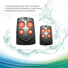 Universal Multi Frequency auto scan frequency Remote Control Cloning/Duplicator Remote Control Key Fob 310mhz fixed code