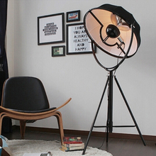 Modern Lamp Classic Floor Lights Lighting Photography Adjustable Satellite Lamps Shape Photo Studio Living Room Suspension