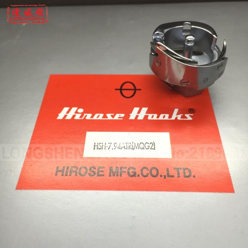 25 ცალი HSH-7.94ATR (MQG2) HIROSE მბრუნავი - ხელოვნება, რეწვა და კერვა - ფოტო 3