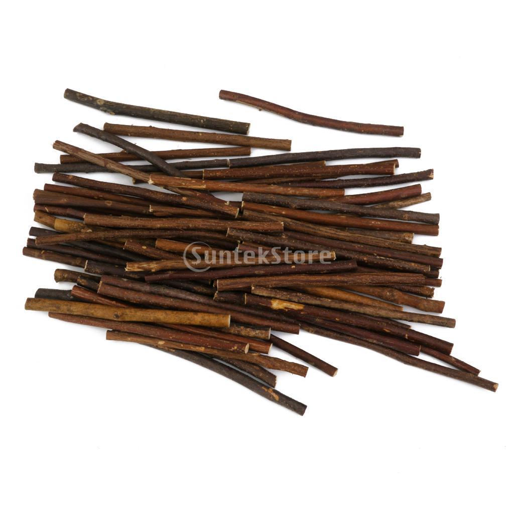 Online kopen wholesale decoratieve hout takken uit china ...