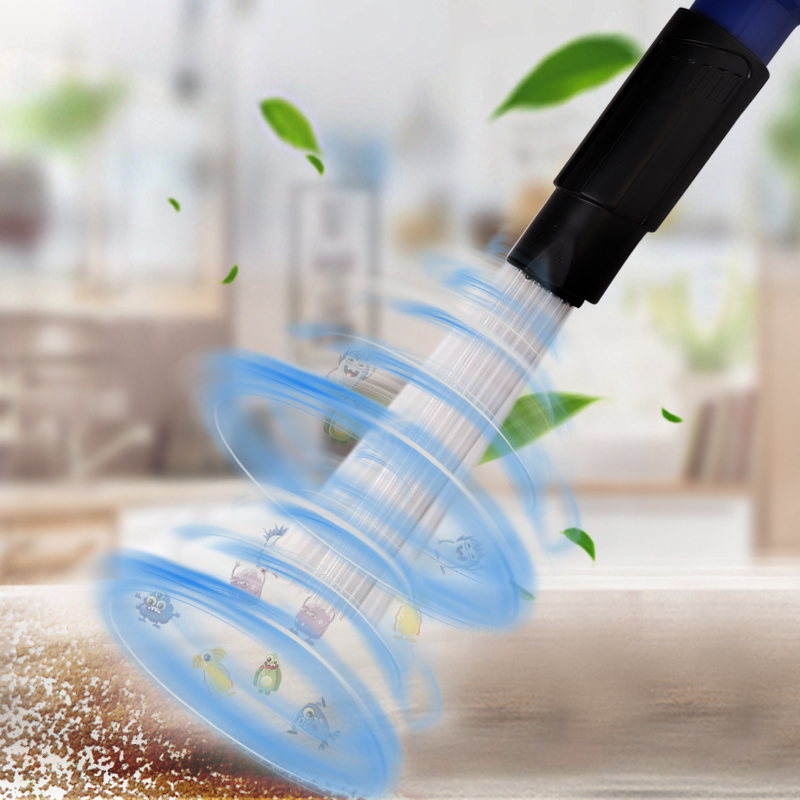Dust Vacuum Cleaner Household Straw Tubes Dust Brush Remover Portable Universal Vacuum Attachment Dirt Clean Tools