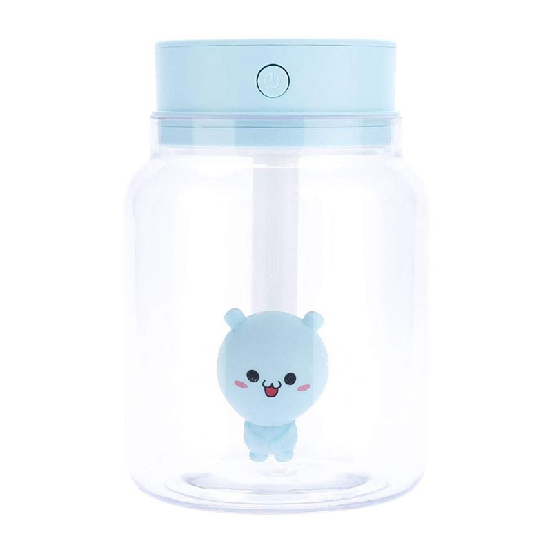 Humidifier Mini Usb Portable Small Household Sprayer Bedroom Mute Office Gift Desktop Hydrating Pregnant Women Baby Student Do