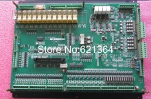 Techmation  AI-01-EP-REV02  Motherboard  for industrial use new and original  100% tested ok
