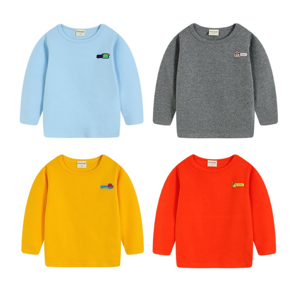 Online Buy Wholesale Toddler Thermal Shirts From China