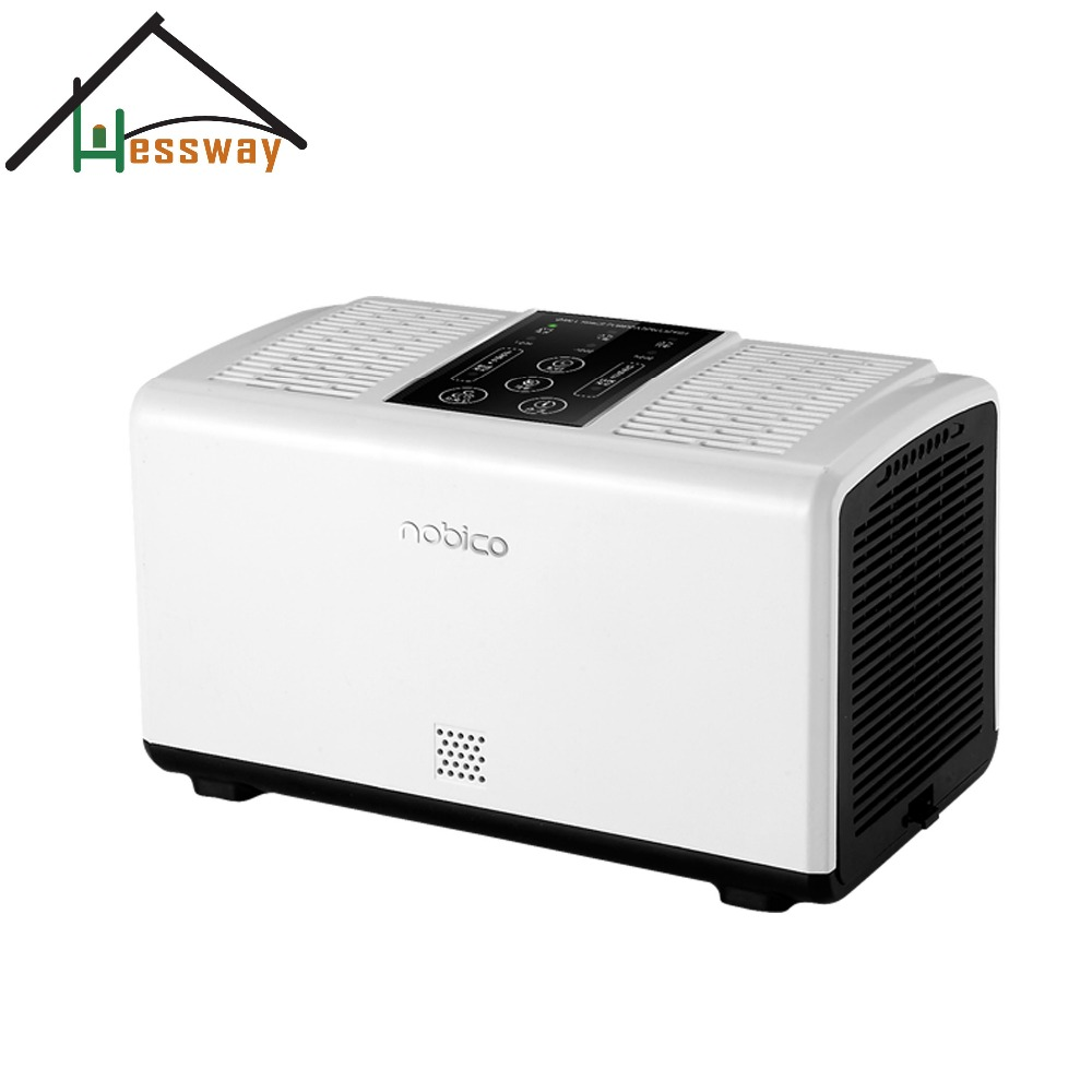 Except formaldehyde / except smoke / dust removal / air sterilizer Dual-core HEPA Air Purifier with homes