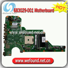 683029-001,Laptop Motherboard for HP G6-2000 Series Mainboard,System Board
